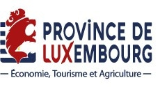 province Luxembourg agriculture et tourisme
